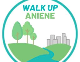 Presentazione online WALK UP ANIENE - lunedì 15/03