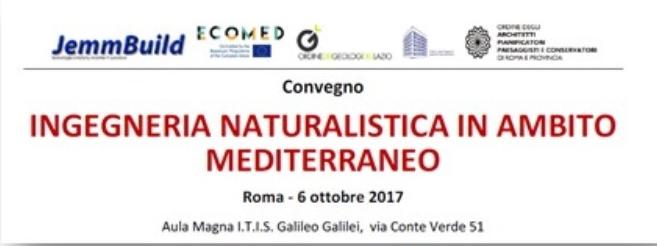 Indagine partecipata sulla qualità dell'Aniene in Convegno a Roma