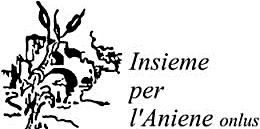 Risultati immagini per logo arci insieme per l'aniene onlus